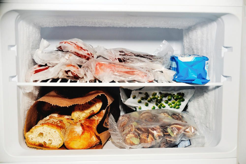 How to make your freezer your best friend Food, Freezer