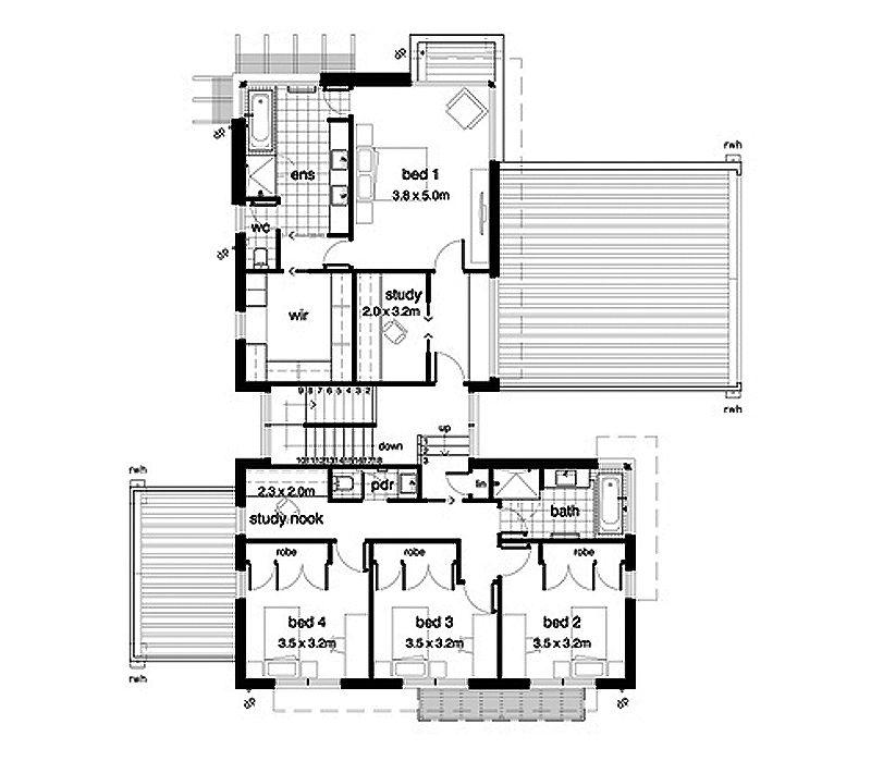 Galeria De Casa Sekiz Di Frenna Arquitectos 23 Arquitectura Casas Planos Arquitectonicos De Casas Casas Residenciales