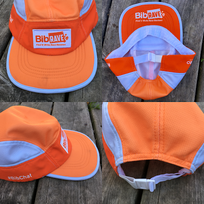 Disclaimer  I received the BOCO Gear Visor   Hat to review as part of being  a BibRave Pro. Learn more about becoming a BibRave Pro (ambass. c46e5cc00e2