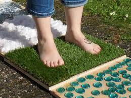 bildergebnis f r barfusspfad barefoot garden barfu pfad barfu und spiele im garten. Black Bedroom Furniture Sets. Home Design Ideas