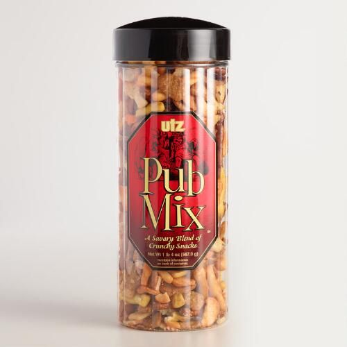 Utz Pub Mix | World Market