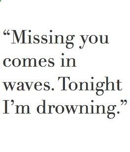 Missing Someone Quotes Interesting 33 Missing Someone Quotes You'll Relate To Perfectly  Love  Pinterest