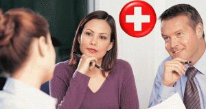Agenzie di Lavoro per trovare lavoro in Svizzera