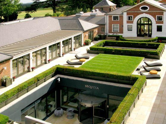 The Grove Hertfordshire
