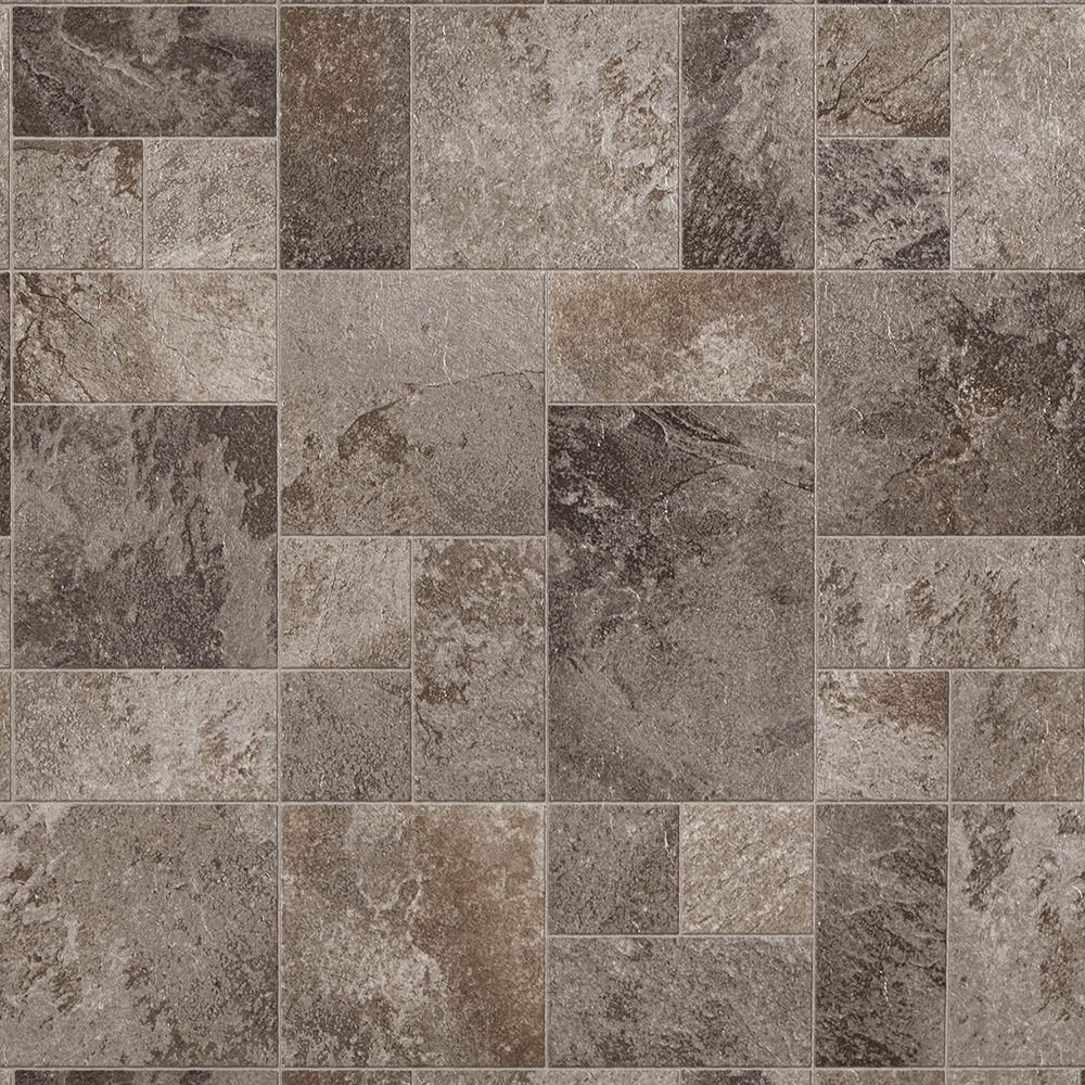 Authentic In Its Design And Coloring, New Castle Is A Modular Limestone Pattern That Embodies