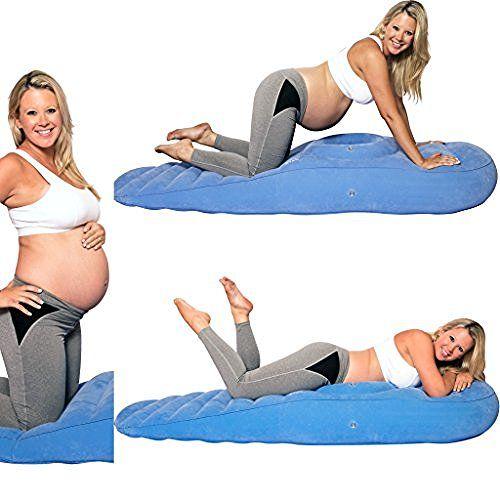 cozy bump pregnancy body pillow