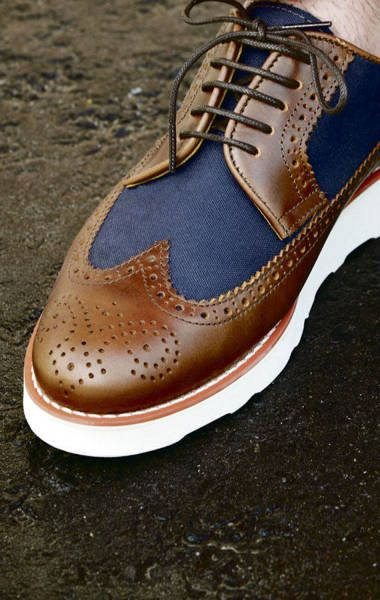 10 pieces every man should have in his closet Add to     is part of Dress shoes men, Shoes mens, Dress shoes, Casual shoes, Fashion shoes, Mens fashion - This spring, the contemporary gent's sartorial essentials are all about enhanced basics  From the new goto jacket to bolderthanever khakis, these 10 mixandmatch musthaves are all that a gogetter will need to weather the season in style