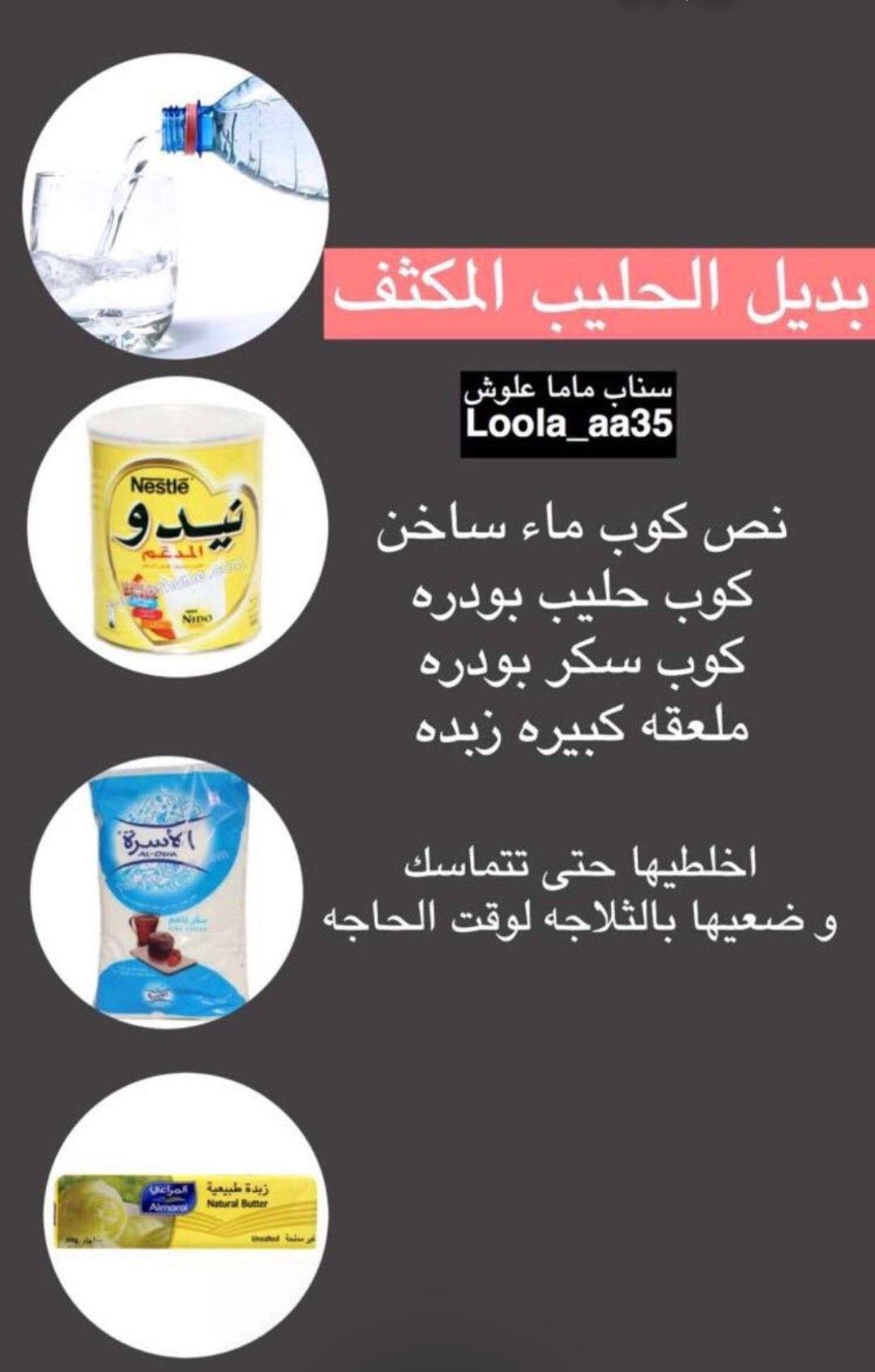 Pin By أميرة المسك الأبيض On Arabic Food Food Receipes Cooking Basics Arabic Food