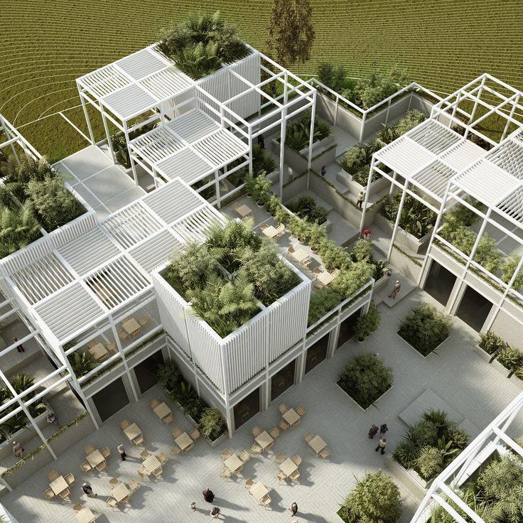GZ Gemeindezentrum - #gemeindezentrum #GZ #arquitectonico GZ Gemeindezentrum - #gemeindezentrum #GZ #arquitectonico