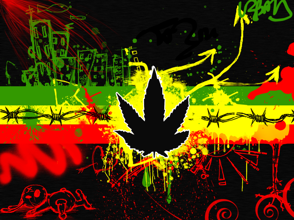 Rasta Love Is Currently Image Of I Wallpaper