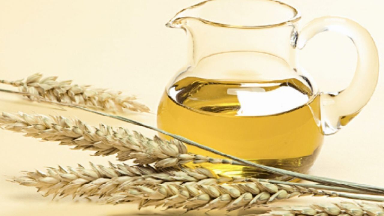 فوائد زيت جنين القمح للوجه Oils Natural Organic Home Remedies