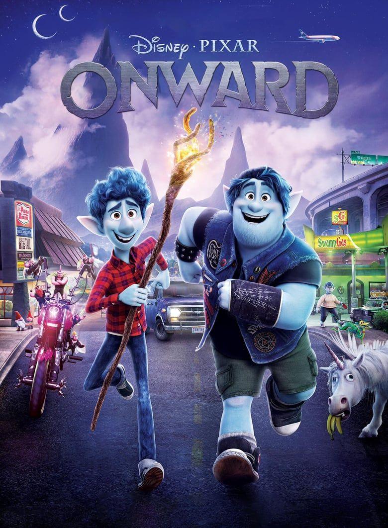 Onward Hela På Nätet Swesub Filmen Hd Peliculas Infantiles De Disney Películas Completas Gratis Peliculas De Disney Pixar