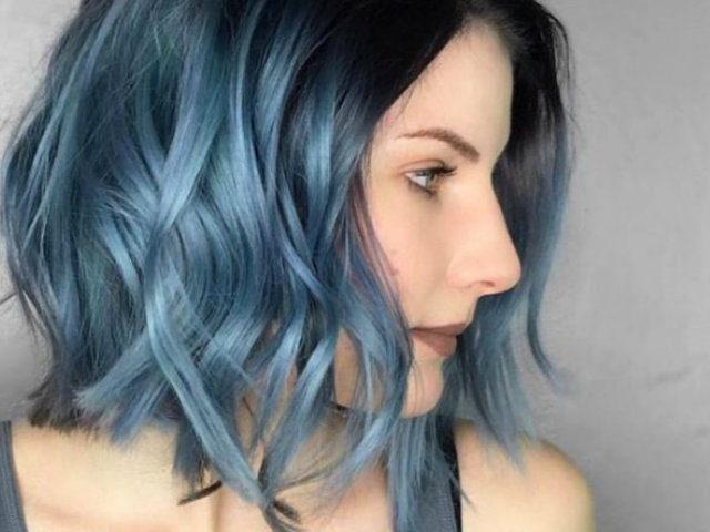 Cortes de pelo modernos Verano 2018 Pinterest Hair coloring