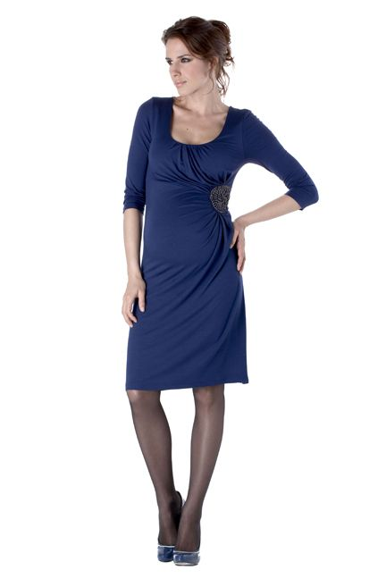 1f9886ce8a775 Seraphine Quin Sequin Embellished Maternity Dress | BEST selection of Maternity  clothes anywhere! FREE Gift with purchase! see www.duematernity.com for ...