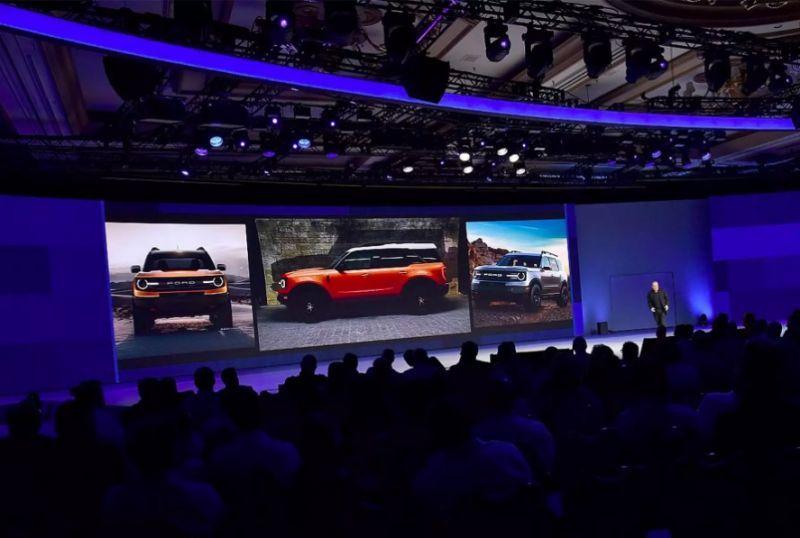 Ford finally confirmed nextgen 2020 ford bronco new