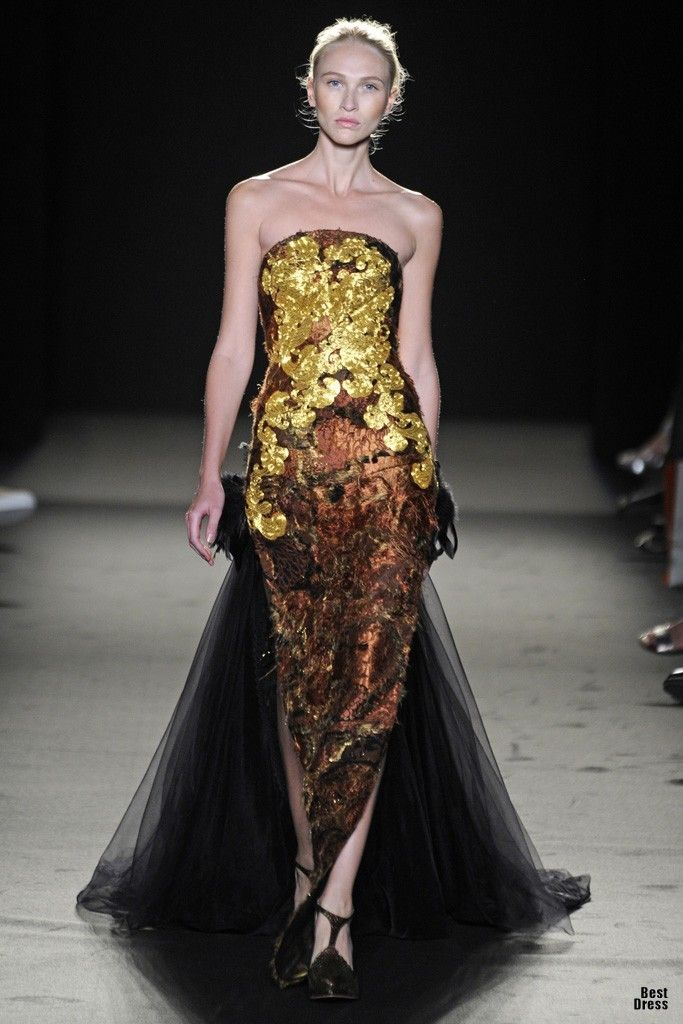 Haute Couture »  Laurence Xu 2013/2014