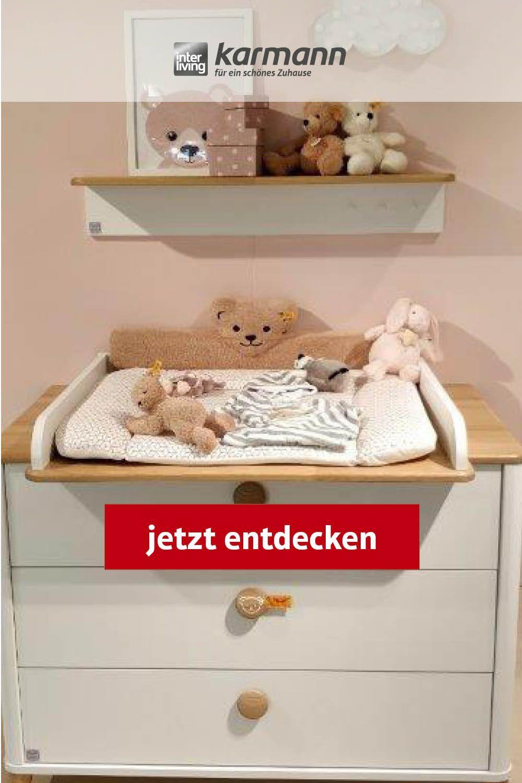 Fynn Kommode Lotte Steiff Vielseitige Kinderkommode Aus
