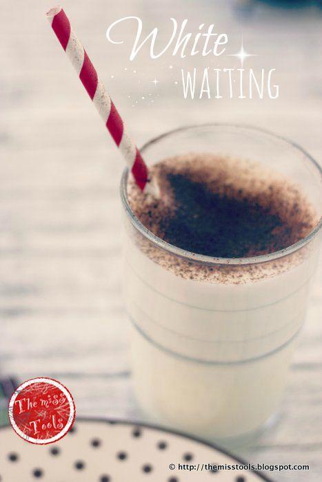 White waiting