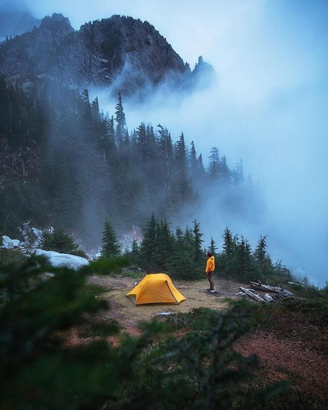 Brilliantphotos Awesomeimages Webdesign Photography Creativephotography Artphotography Insp Camping Photography Outdoor Camping Outdoors Adventure Hd wallpaper tent camping forest fog