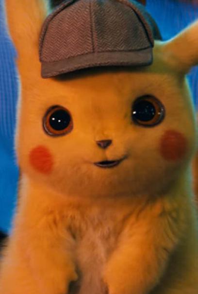 Hd Pokemon Detetive Pikachu 2019 Filme Completo Legendado In 2020 Pikachu Pikachu Wallpaper Pokemon