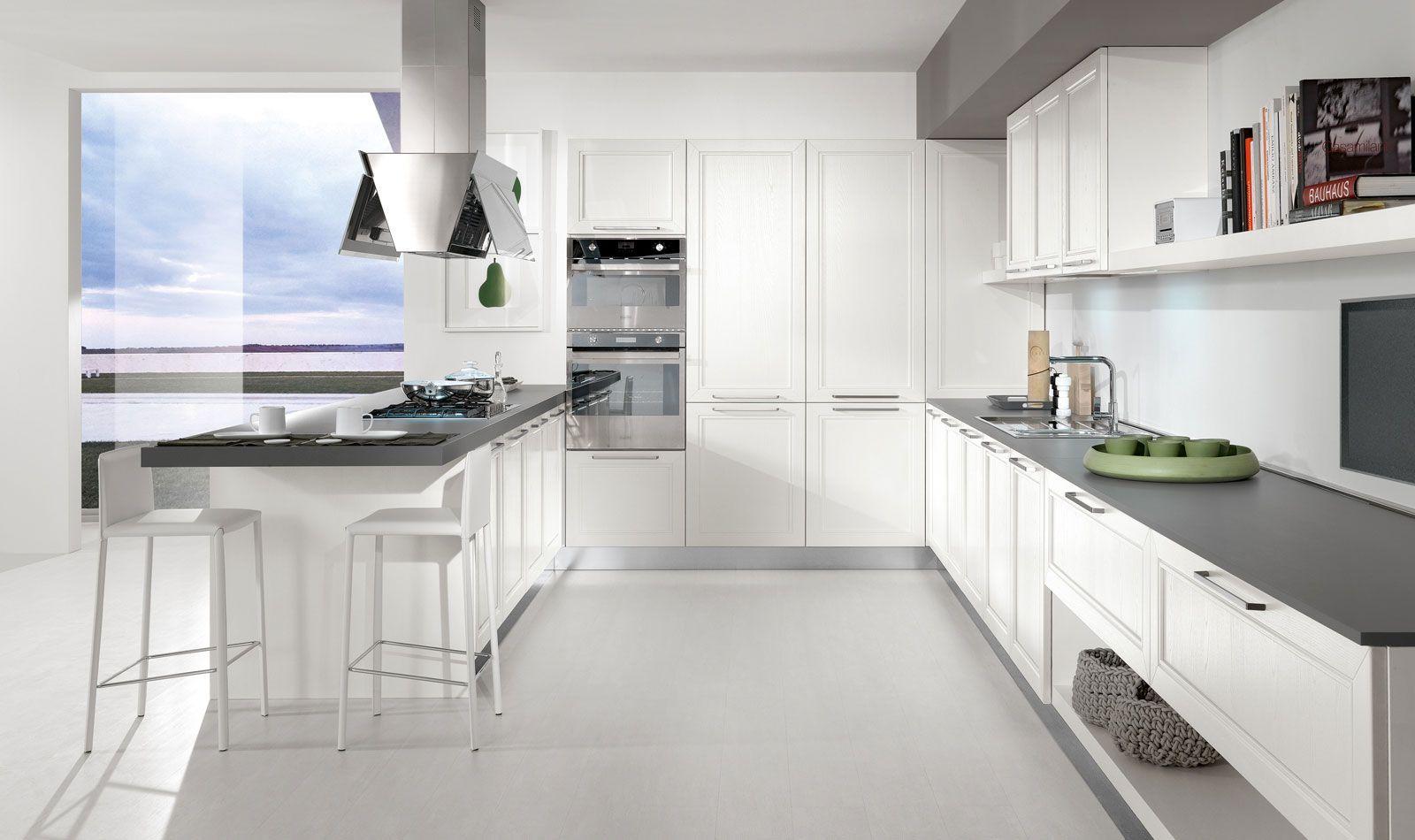 http://www.arredo3.com/it/cucine-moderne/itaca.html | Kitchen ...