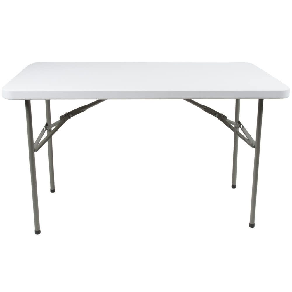Lancaster Table Seating 24 X 48 Heavy Duty Granite White Plastic Folding Table Table Seating White Granite Plastic Tables