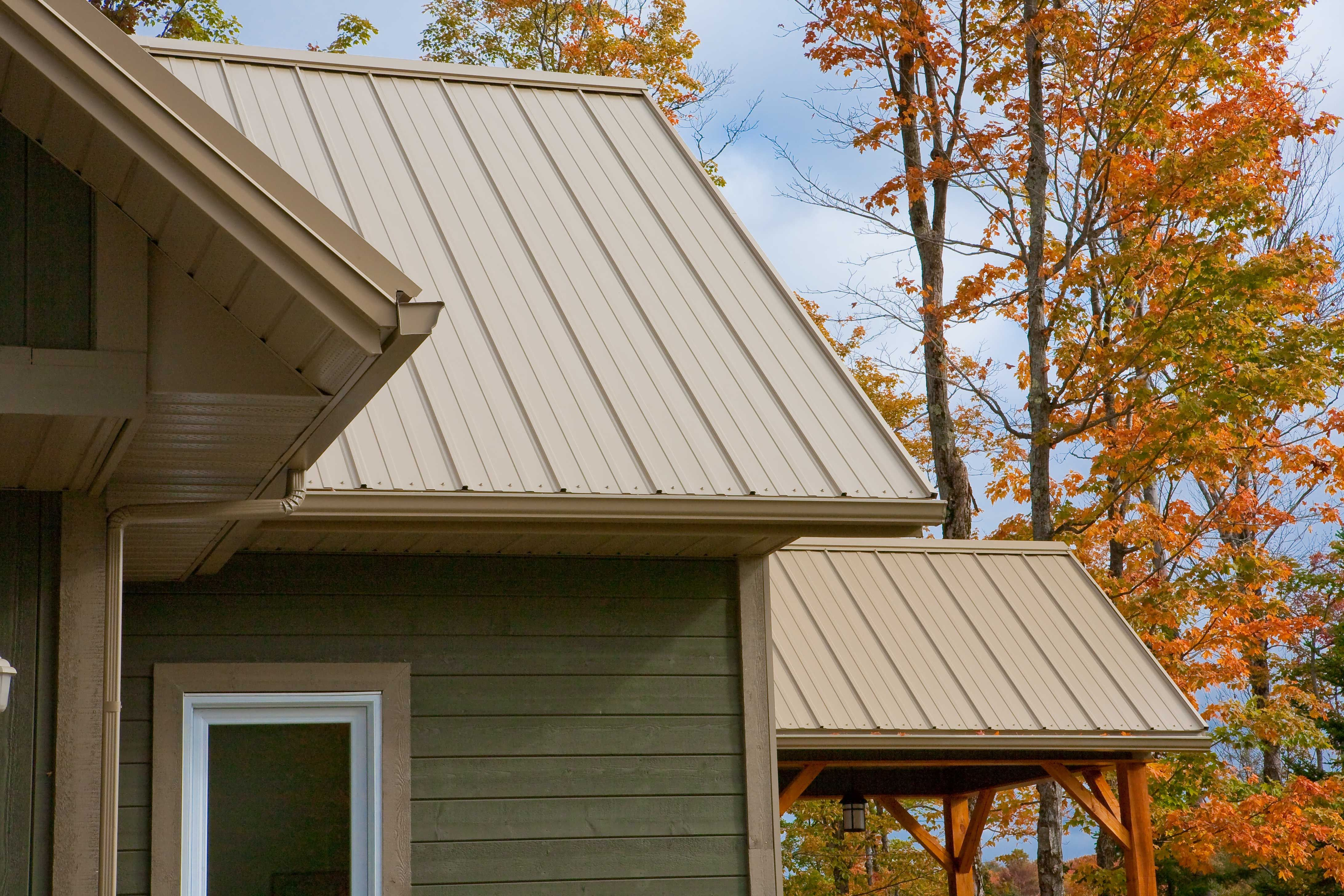 Metal Roof Beach House Google Search Siding Exterior