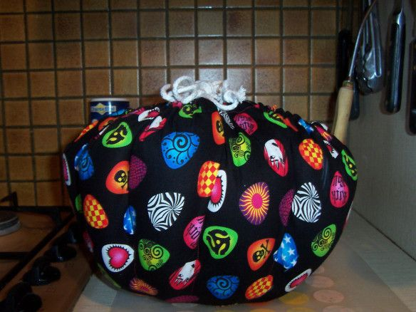 How to Make a Wonderbag