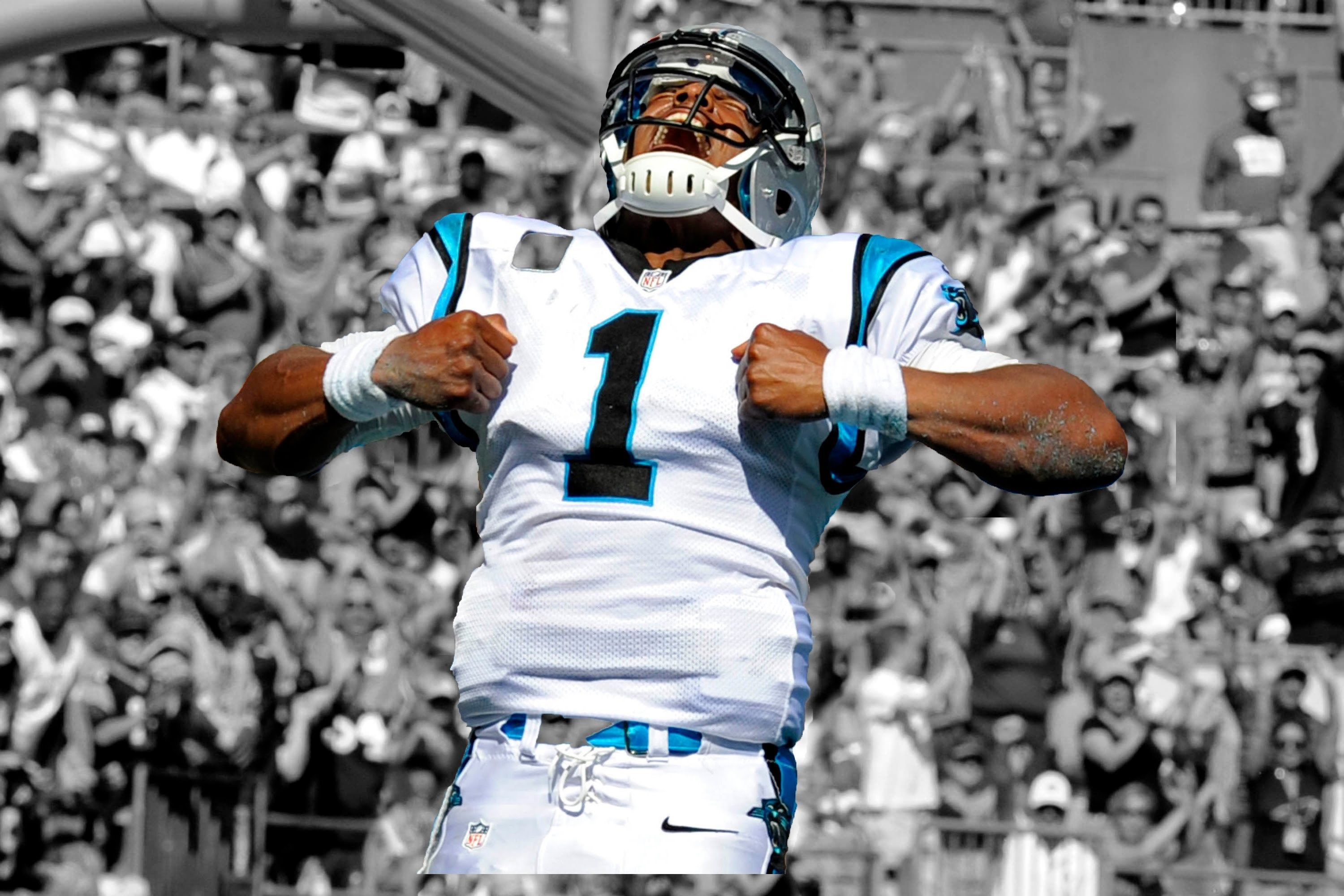 Cam Newton Hd Wallpaper Cam Newton Wallpaper Cam Newton Cam