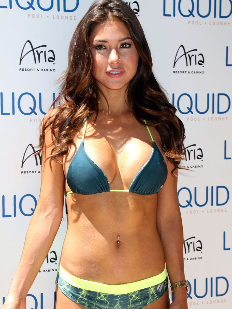 Cleavage Arianny Celeste nude photos 2019