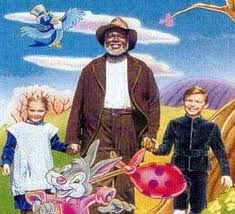uncle remus song of the south zipp a dee doo dah as a child this