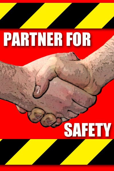 Did You Know That Osha Has A Partnership Program Wherein A