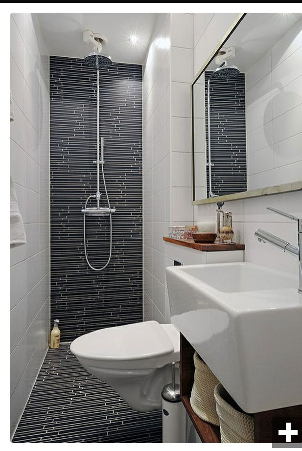 25 Small Bathroom Ideas Photo Gallery Ide Kamar Mandi Kamar Mandi Kecil