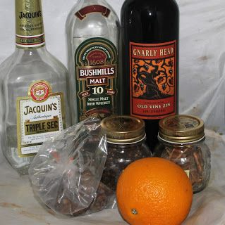 Slow Cooker Mulled Wine |