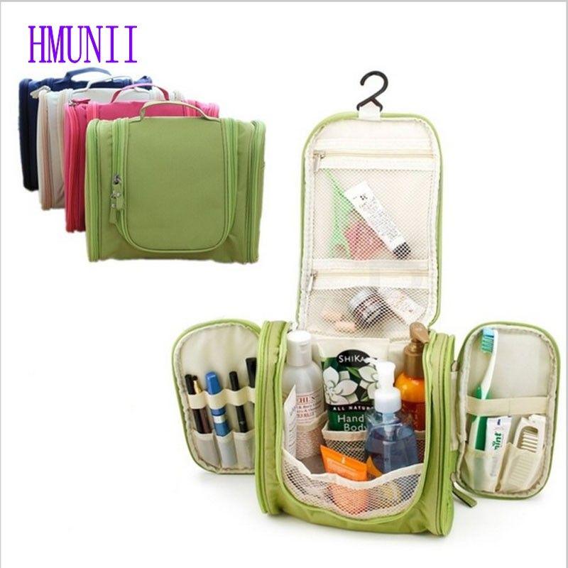 18daafd3cc31 ... Case Women Make Up Handbag Organizer Storage Pouch Toiletry Wash  Drop  Shipping 2016 Hot Large Hanging Travel Man Deluxe Toiletry Bag Wash Makeup  ...