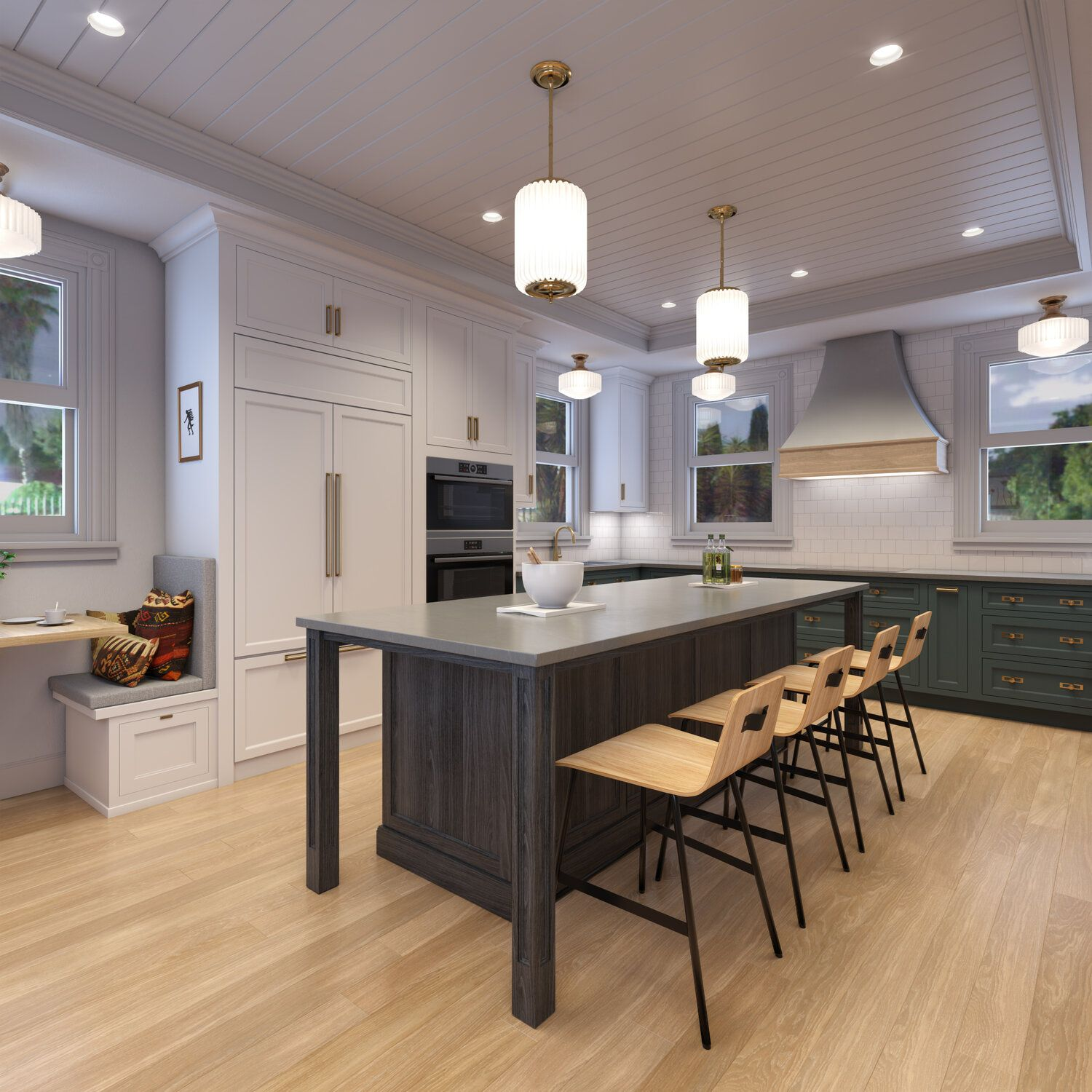 Architects Builders Serving Northern Nj And Nyc Design Build Firm Kitchen Design Architect