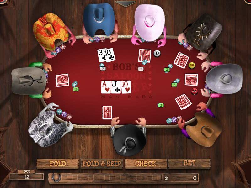 cmm online casino dealer