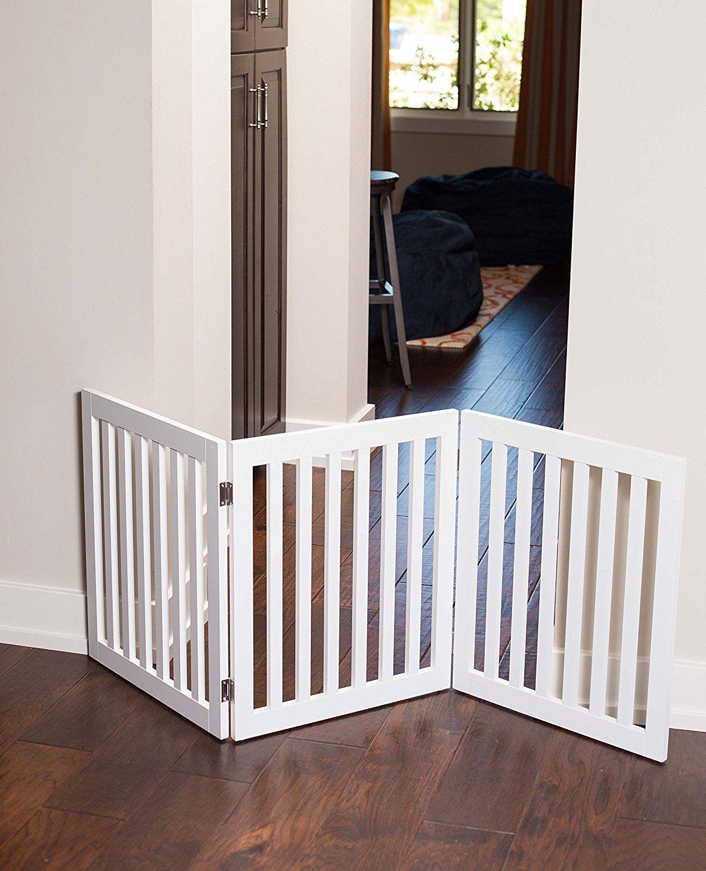 Amazonsmile best traditional pet gate 3