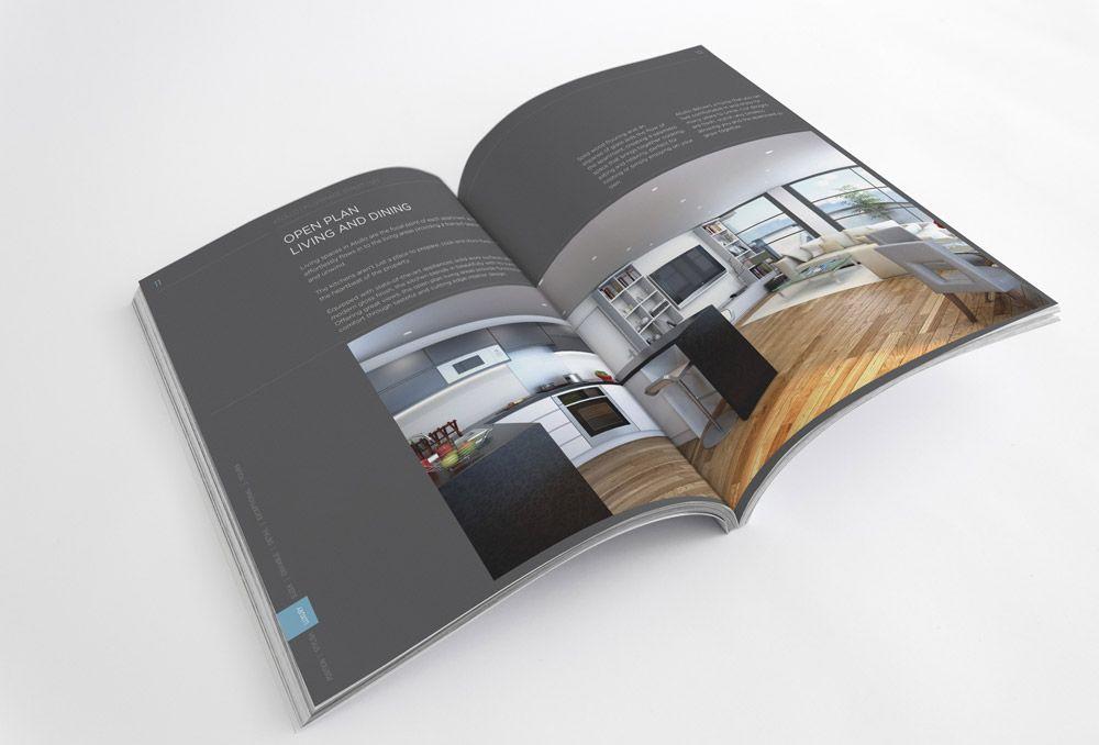 luxury real estate marketing - Google Search Real Estate MKTG - property brochure