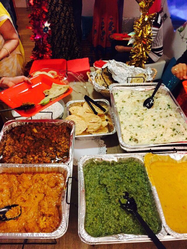 Diwali Celebration Indian Food Party Diwali Food Diwali Menus