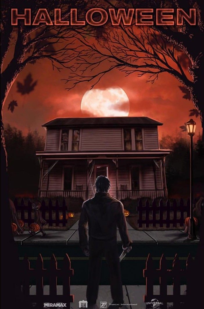 The night he came home (With images) Michael myers