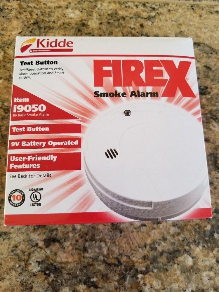 Smoke Alarm Smoke Alarm Ideas Smokealarm Firealarm New Kidde