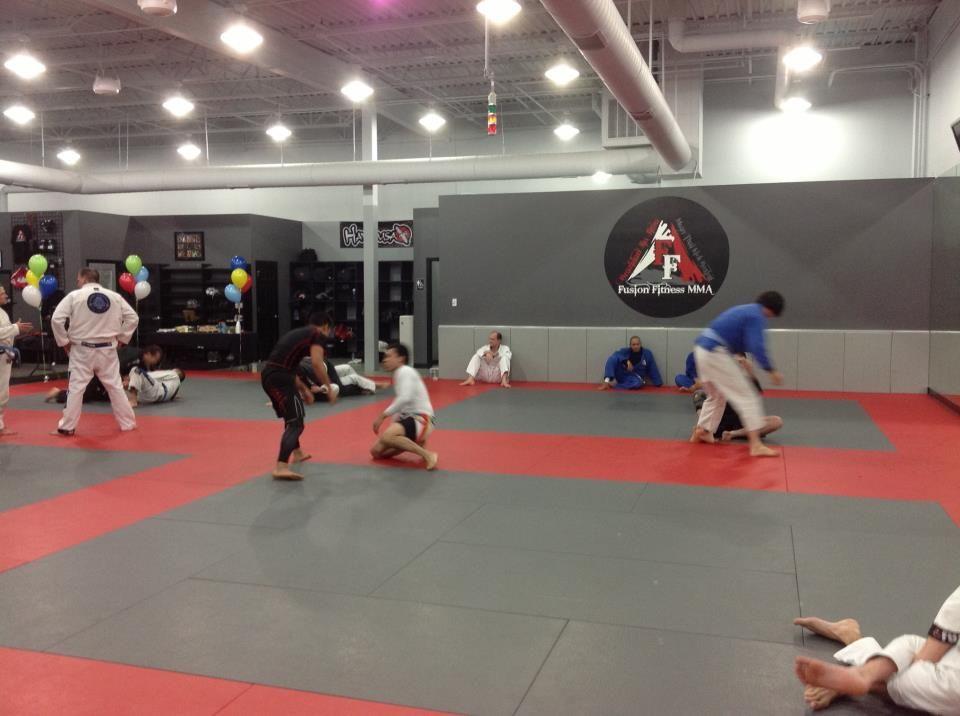 Jiu jitsu class jiu jitsu judo basketball court