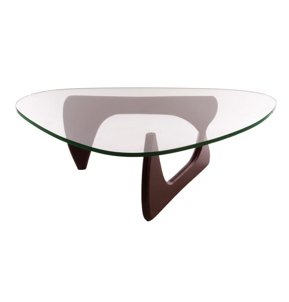 Replica Isamu Noguchi Coffee Table Standard Version Matt Blatt