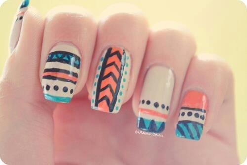 nail diy