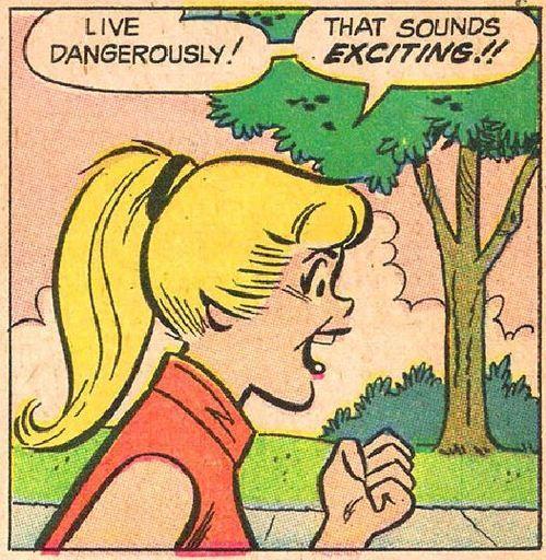 Vintage Comics Humor Pop Art Comics Pinterest Vintage