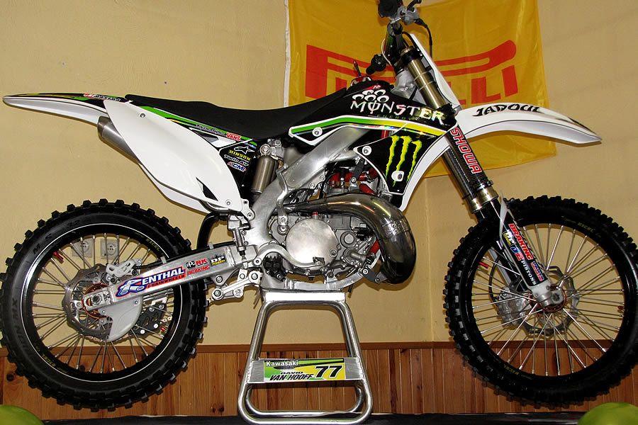 kawasaki kx250f 2 stroke - Google Search | bikes | Pinterest ...
