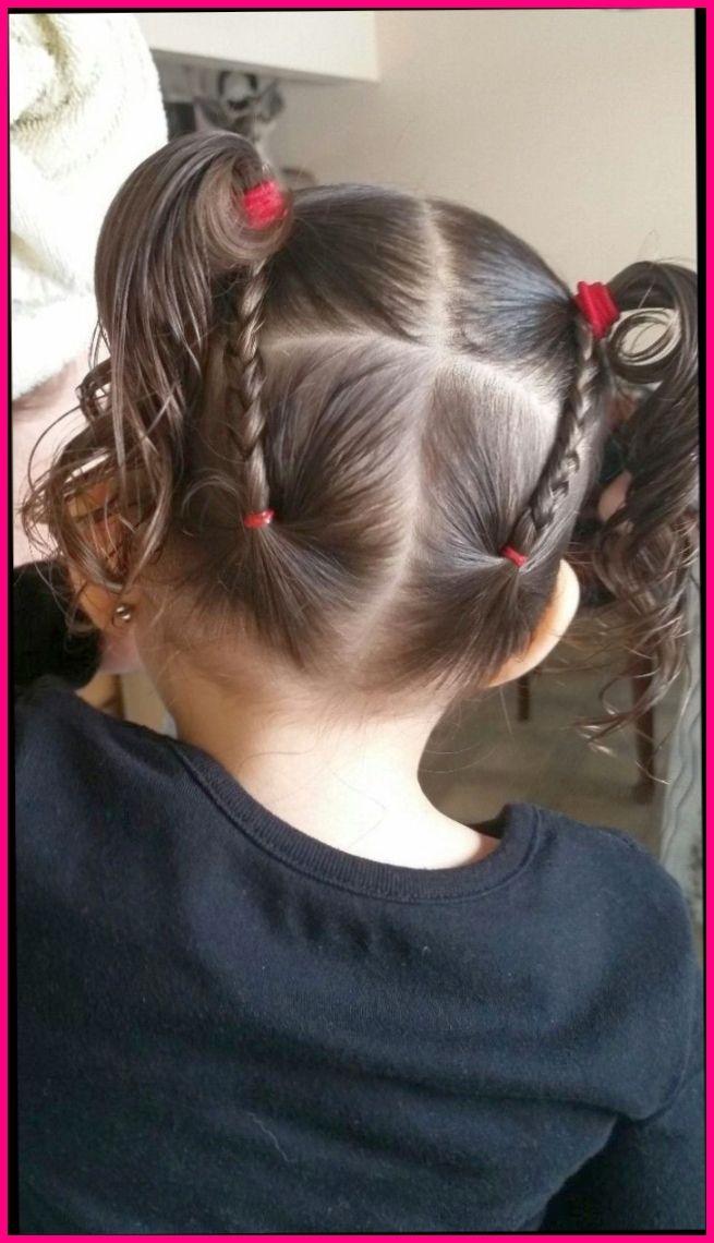 Peinados Para Ninas Faciles Paso A Paso Peinados Infantiles Peinados Cabello Corto Nina Trenzas De Ninas