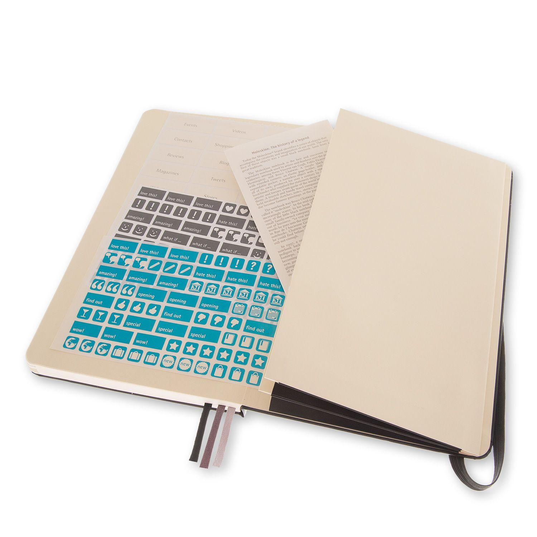 Passion Journal Art Notebooks Moleskine