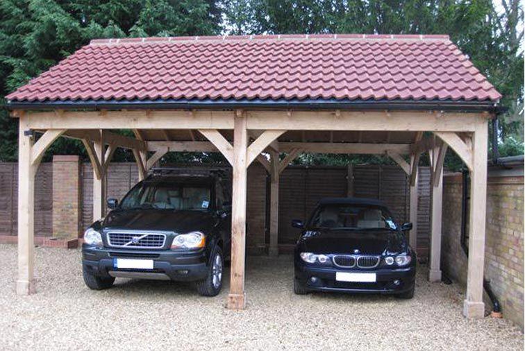 SolidLox Timber Carports Project Gallery Carport